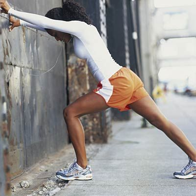 The Best Post-Workout Stretches #fitness #exercise | health.com