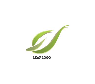 Vector leaf logo designs download | Vector Logos Free ...
