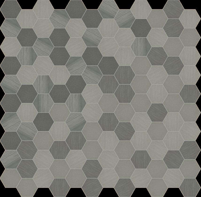 1 Hex Tiles Bathroom Floor