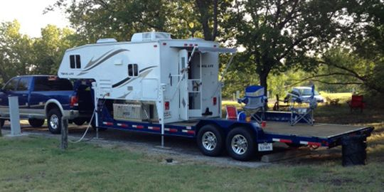 Camping World Bowling Green Ky >> Truck Camper And Trailer Vs Toy Hauler – Wow Blog