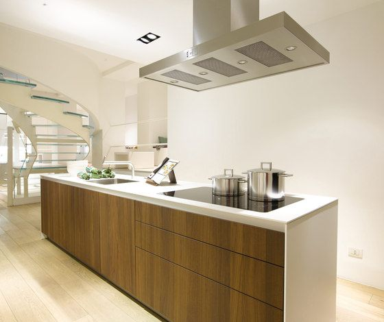 Fitted kitchens  Kitchen systems  bulthaup b3  bulthaup. Check it out on Architonic ...