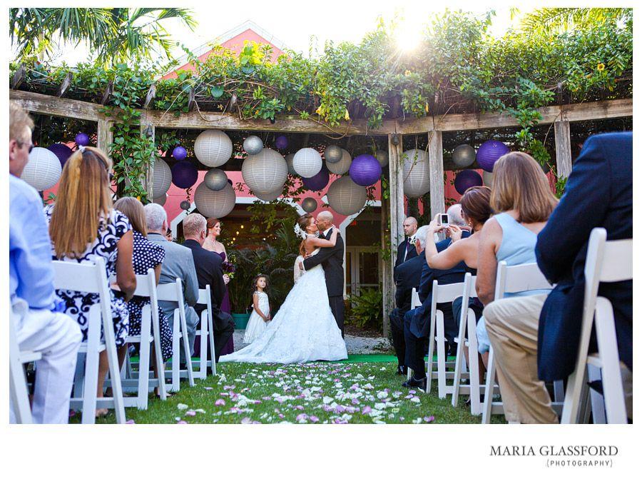 Naples Botanical Garden Wedding Photography Maria
