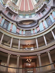 Classical Revival - Old Courthouse (St. Louis) - Wikipedia, the free encyclopedia