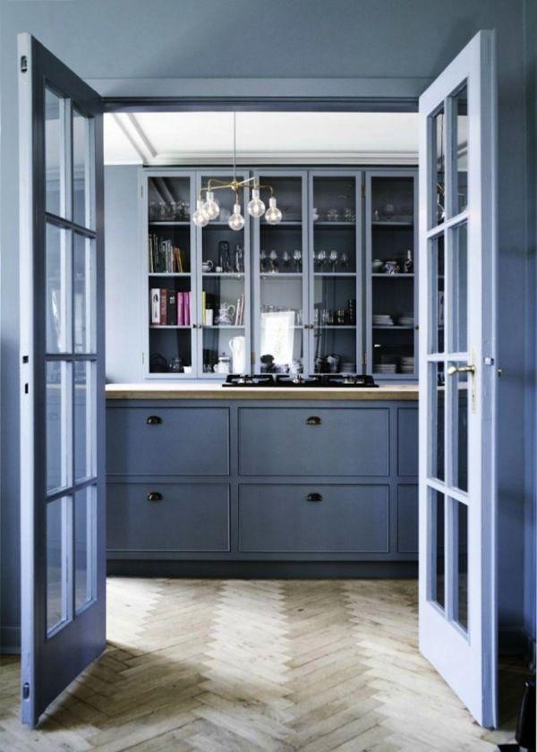 15 Stunning Gray Kitchens 15 Stunning Gray