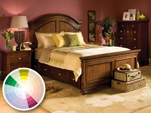 Split Complementary Room split complementary color scheme kids rooms | split complimentary