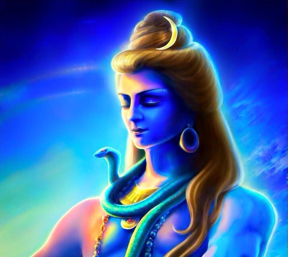 Discover the ideal behind the idol. #Lord #Shiva: #Freedom in #thought, #word and #deed. #Master your self. join us for 7 days of free evening talks 2 - 8 March 2015 in London.