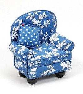 Pin cushion Chair : Sewing Storage : storage : Shop ...