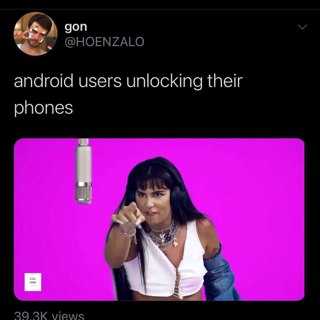 Twitter S Best Memes On Instagram Do Y All Remember That One Week And A Half Where Iphone Users Learned We Could Download An App T In 2021 Twitter S Best Memes Memes