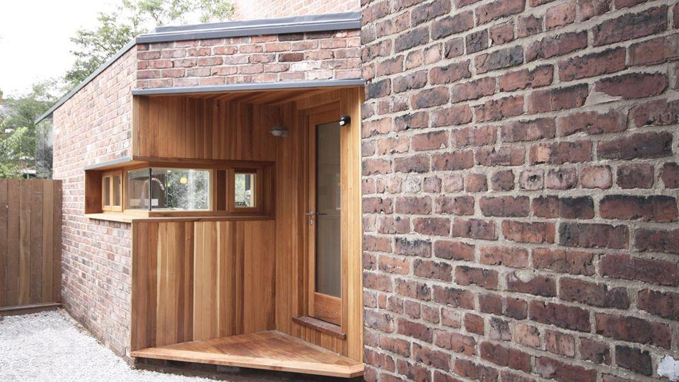 Ollier Smurthwaite Architects: Devonshire Road