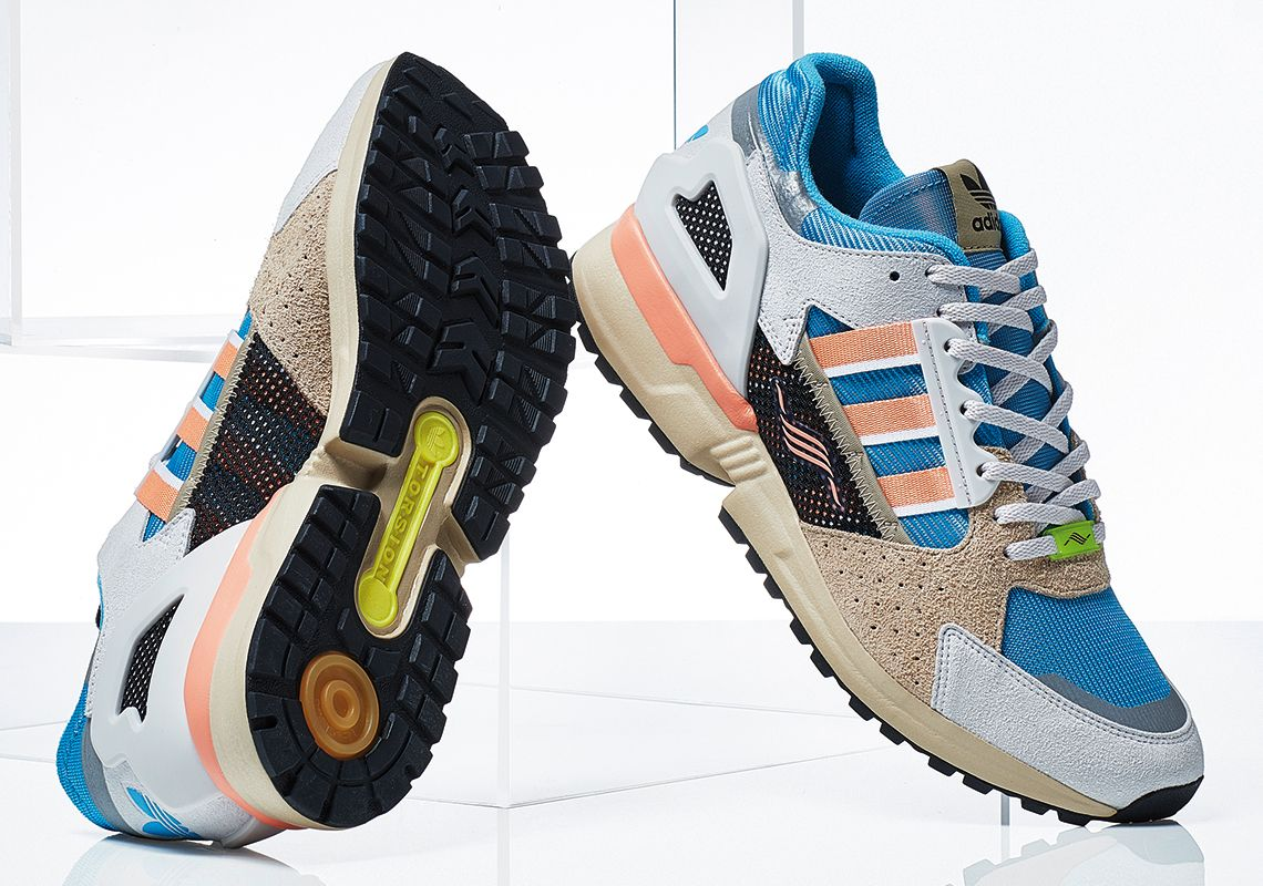 dd2e6688aab1a adidas ZX 10.000C Supplier Color EE9485 Store List