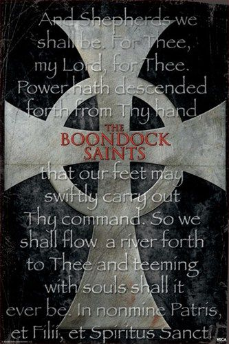 Boondock Saints Wallpaper For Iphone Lawandicome Co