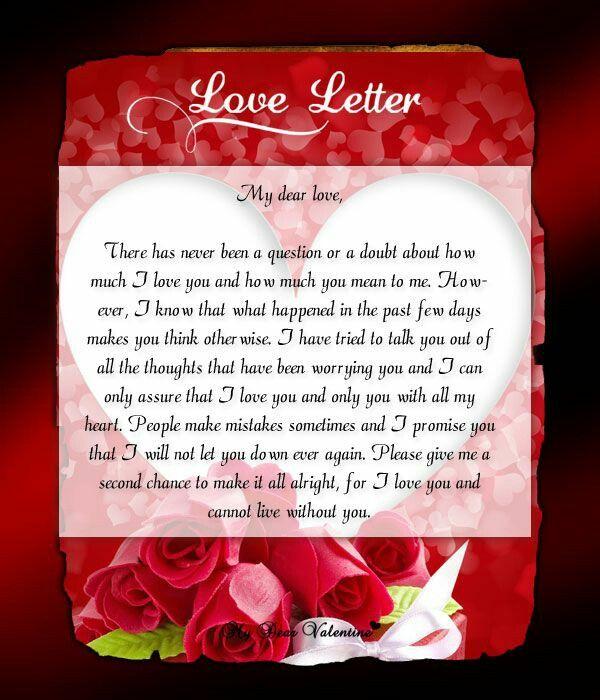 Pin by vane on love poems Pinterest Poem - sample love letter