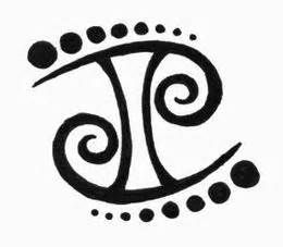 Gemini symbols google search zodiac signs pinterest for Gemini and cancer tattoo