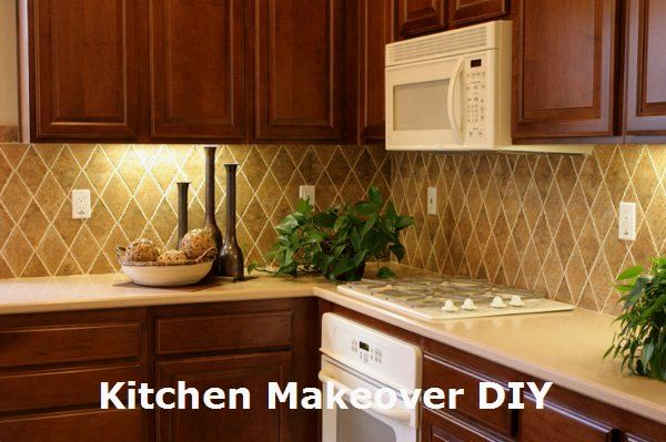 11 DIY Ideas for Kitchen Makeover 3 Kitchen Makeover DIY Projects