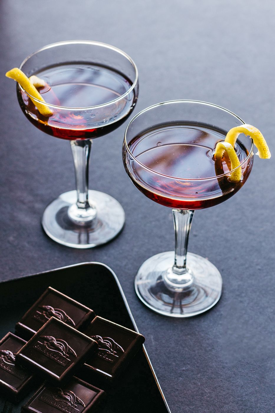 Party Cocktails Ideas Part - 46: The Kentucky Gent | Kentucky Derby Party Cocktail Ideas Inspired By  Ghirardelli Chocolates | @TheKentuckyGent