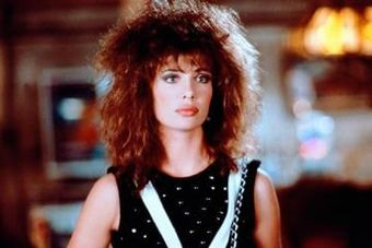 4754ad2e9e Chips, Dips, Chains, Whips...Kelly LeBrock | People, Places, Weird ...
