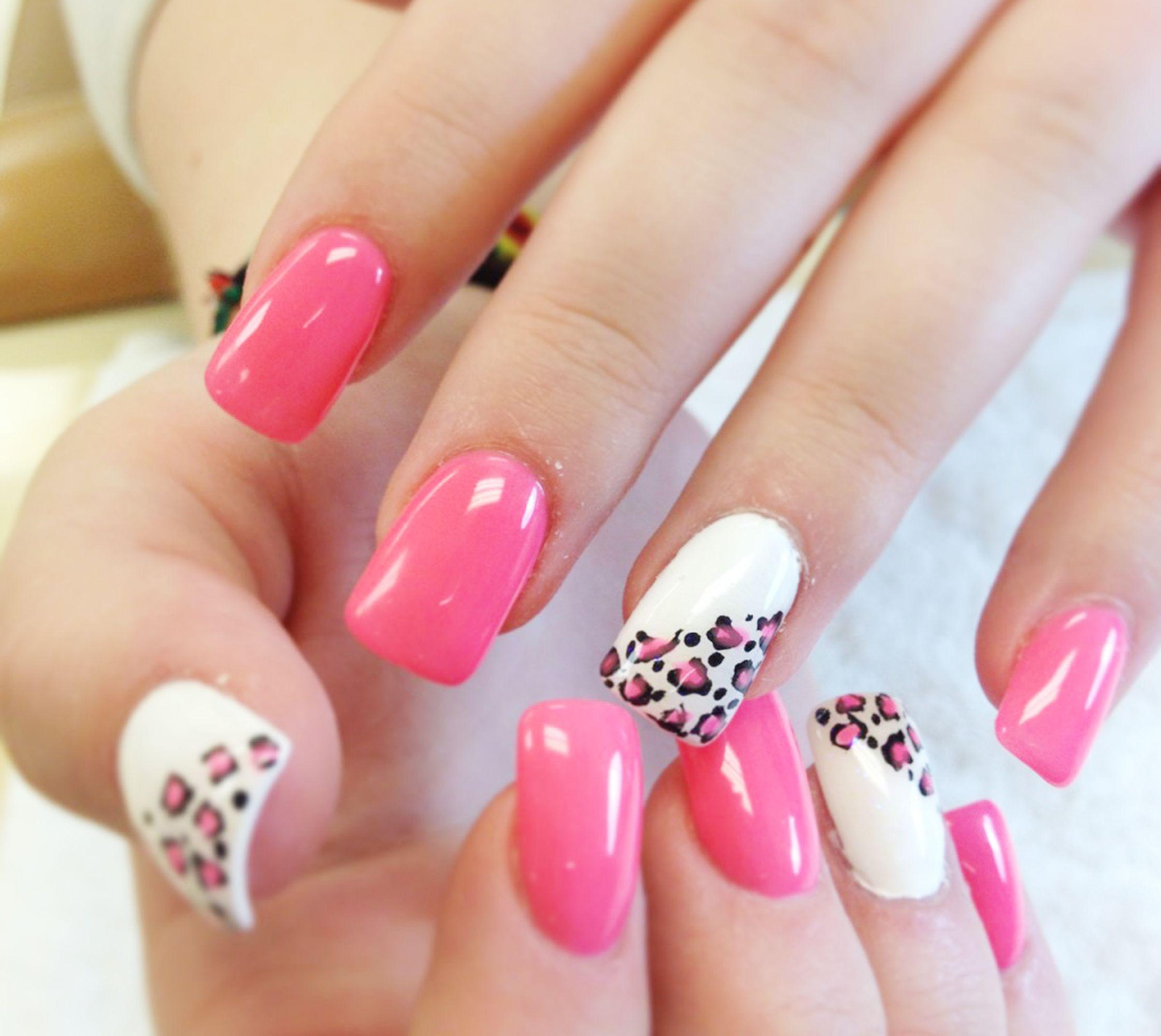 nail designs 2016 - Google Search | nails | Pinterest | Summer nail ...