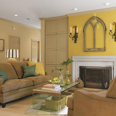 How Light Affects Paint Colors The Decorologist Living Room