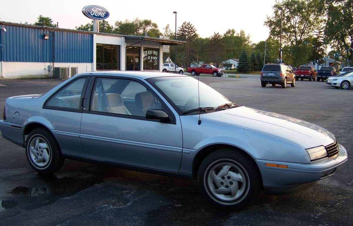 medium resolution of my first car was a 1996 chevy beretta mine was white with a blue interior 3 1 v6 automatic i felt like a king in that car after growing up riding around