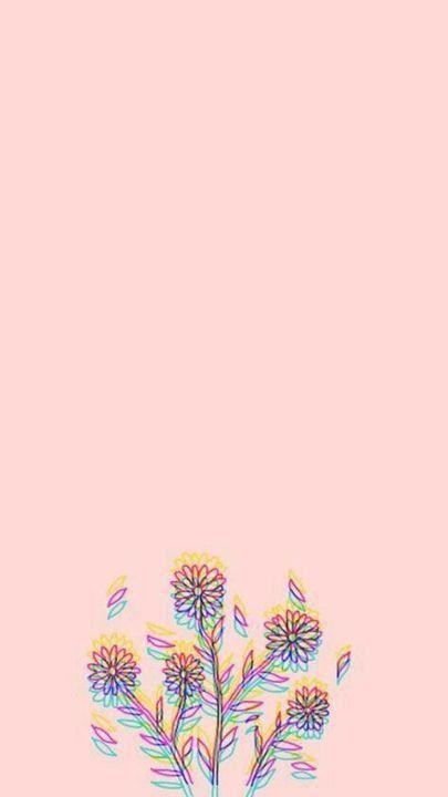 wallpaper✨ - pink vibe