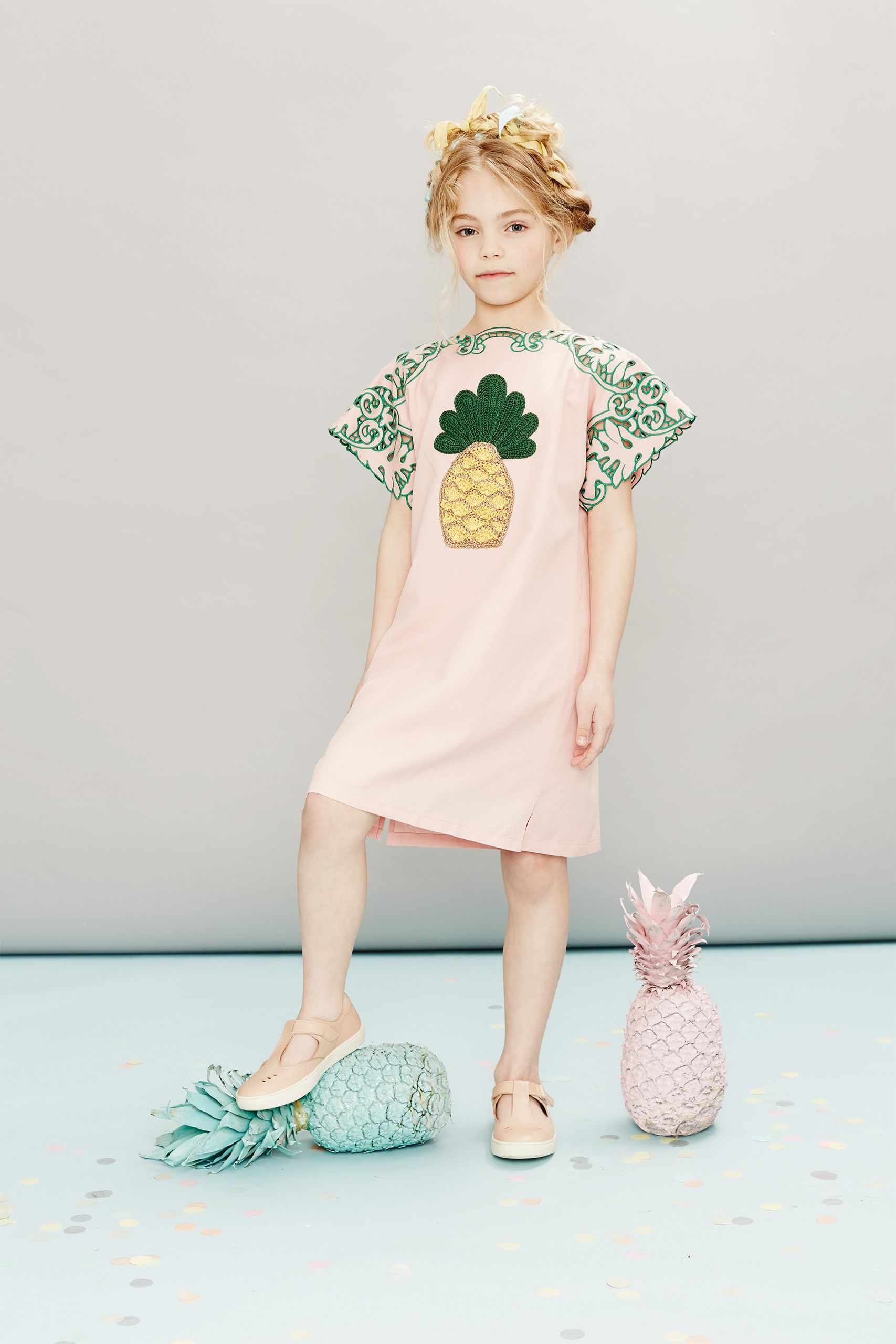 Beautiful pastel kids spring fashion at Childrensalon  53f97d15c8f