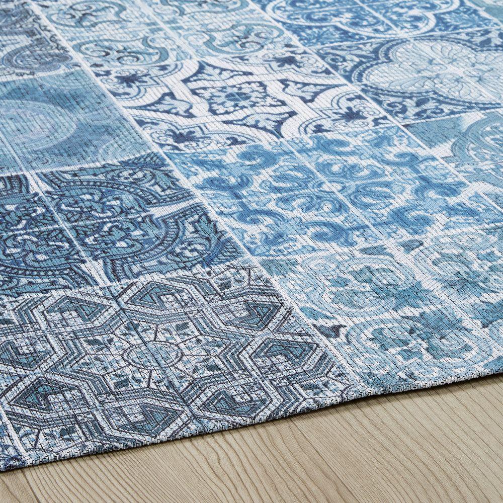 tapis motifs carreaux de ciment d co pinterest. Black Bedroom Furniture Sets. Home Design Ideas