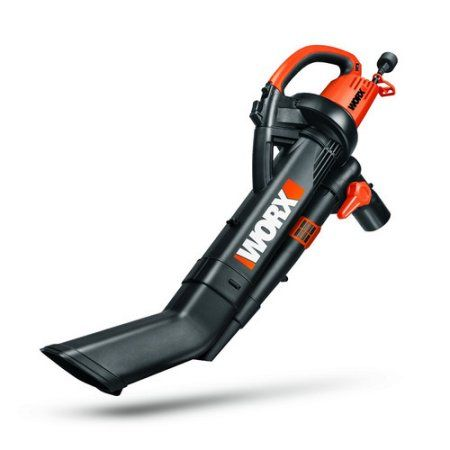 Patio Garden Electric Leaf Blowers Blowers Mulching