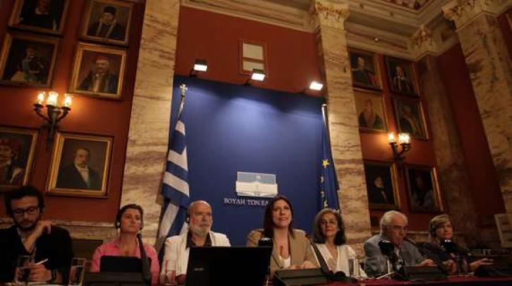 Ε. Τουσέν: Ποσό 242 δις από το ελληνικό χρέος είναι παράνομο, απεχθές και δεν πρέπει να πληρωθεί (βίντεο) :: left.gr