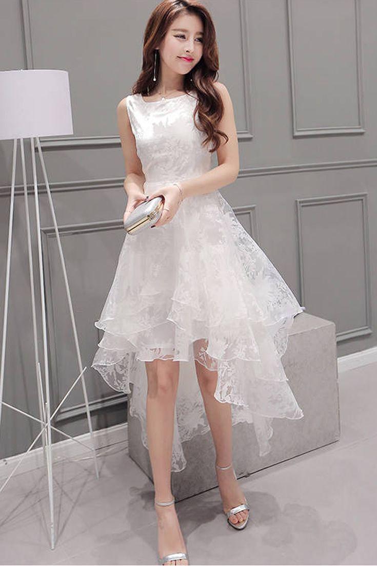 f9efce9ccb8fb Angel Princess Dress, South Korea Airport Fashion Kpop Drama Korean ...