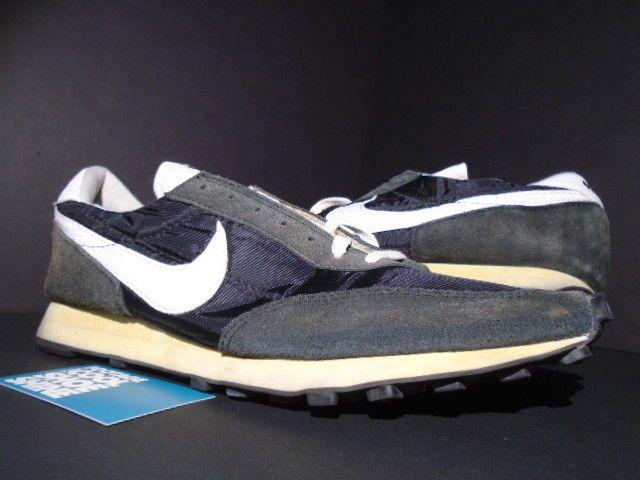 b895efa2e584 2007 NIKE DAYBREAK VNTG VINTAGE BLACK WHITE WAFFLE RACER CORTEZ 316663-011  13  fashion  clothing  shoes  accessories  mensshoes  athleticshoes (ebay  link)