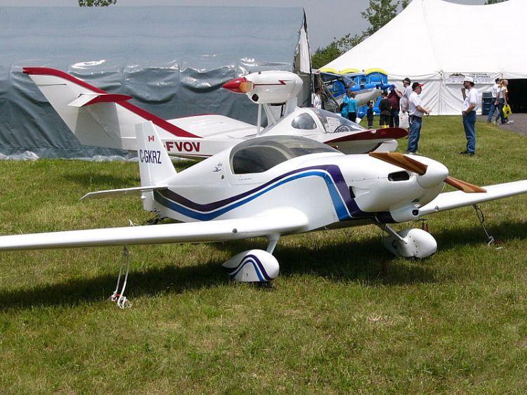 Kr2 S Kit Plane Kit Planes Aircraft Aircraft Design
