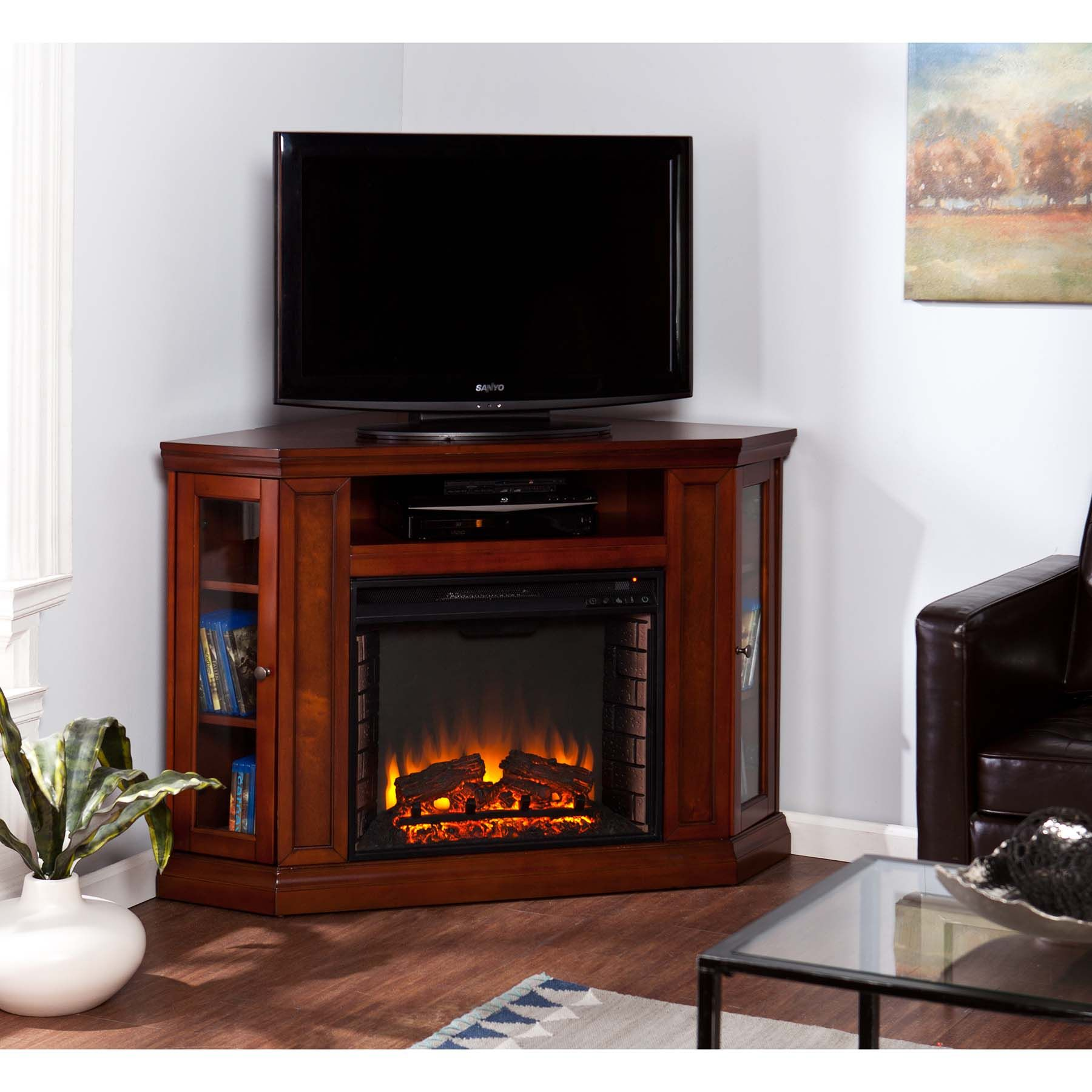 elegantly crafted rustic electric fireplaces electric fireplaces