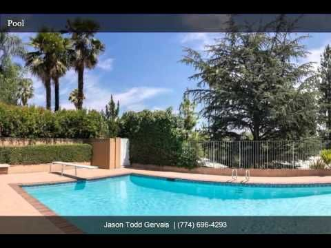 18711 Paseo Nuevo, Tarzana, CA 91356   Jason Todd Gervais & Sandy Segovia
