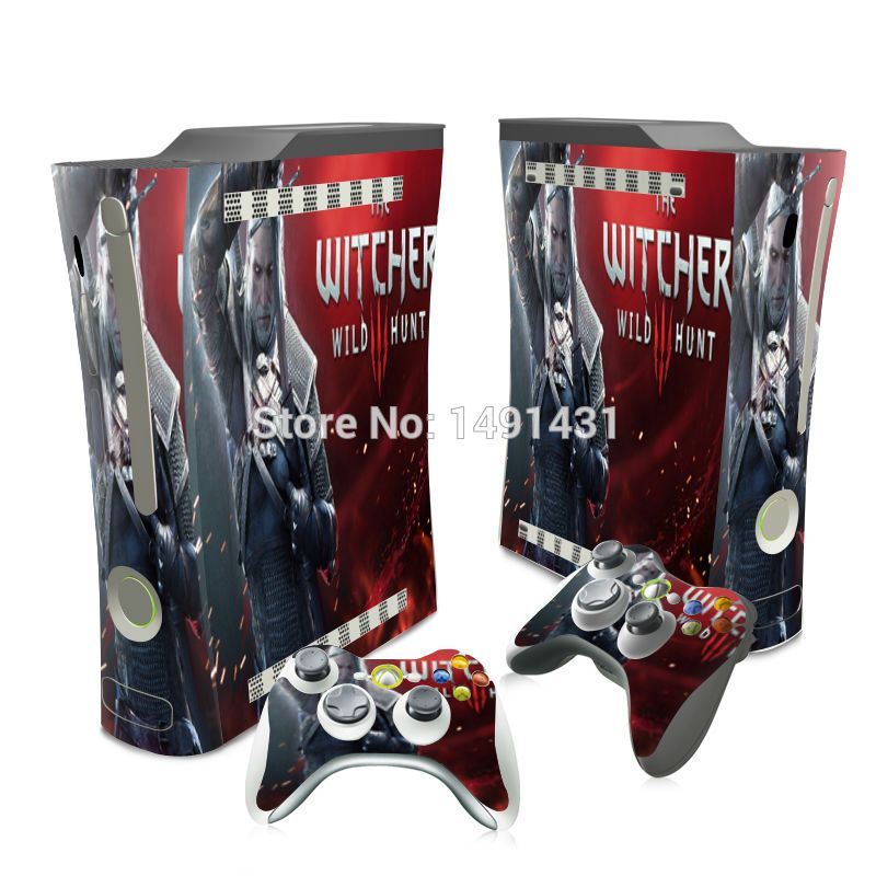 Click to Buy u003cu003c High Quality Stickers Cover For Microsoft XBOX 360 - best of coloring page xbox controller