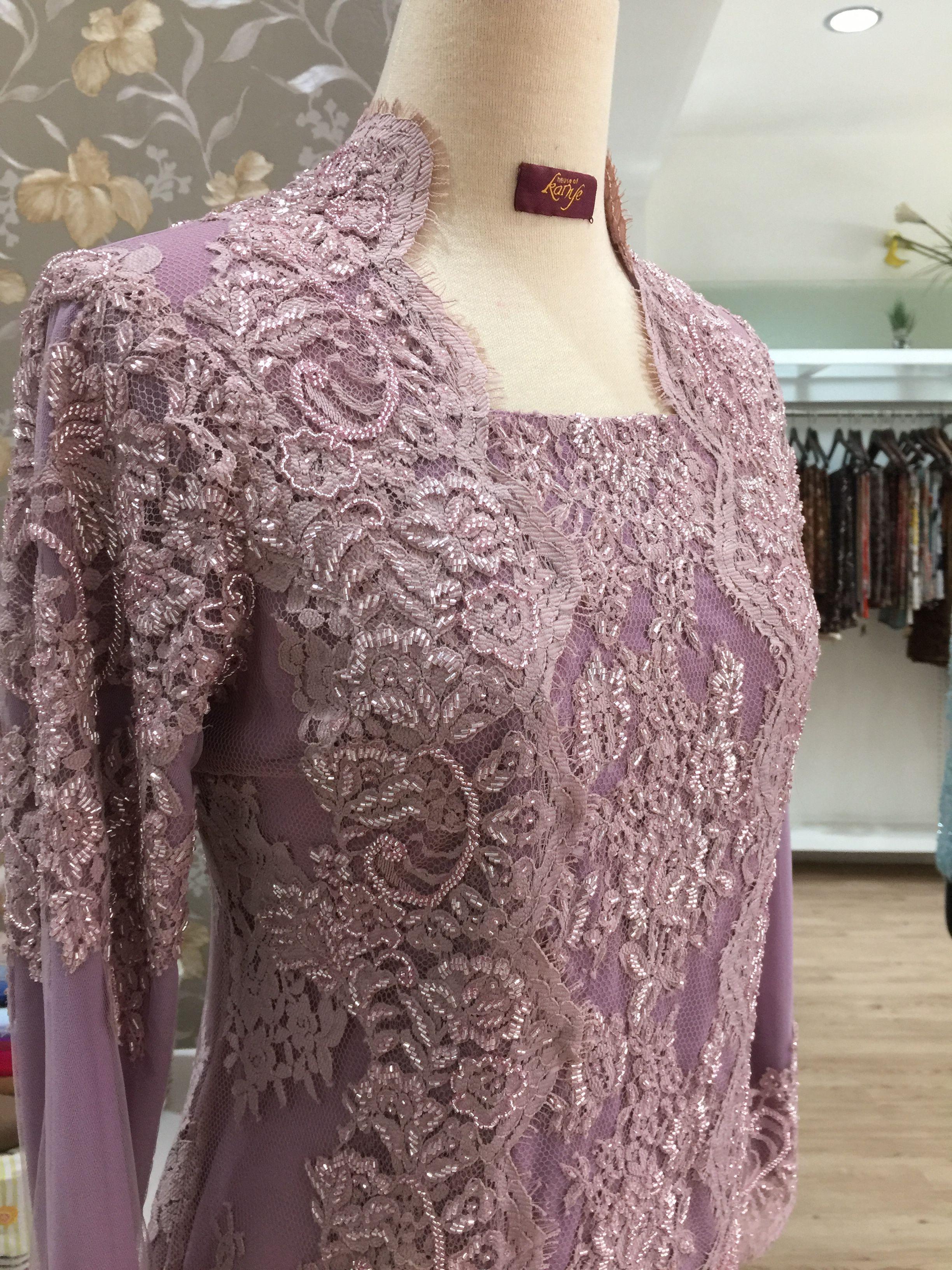 Kebaya Brokat Kebaya Lace Traditional Clothes Kebaya Muslim Batik Fashion Hijab Styles Baju Kurung Hijabs Prada