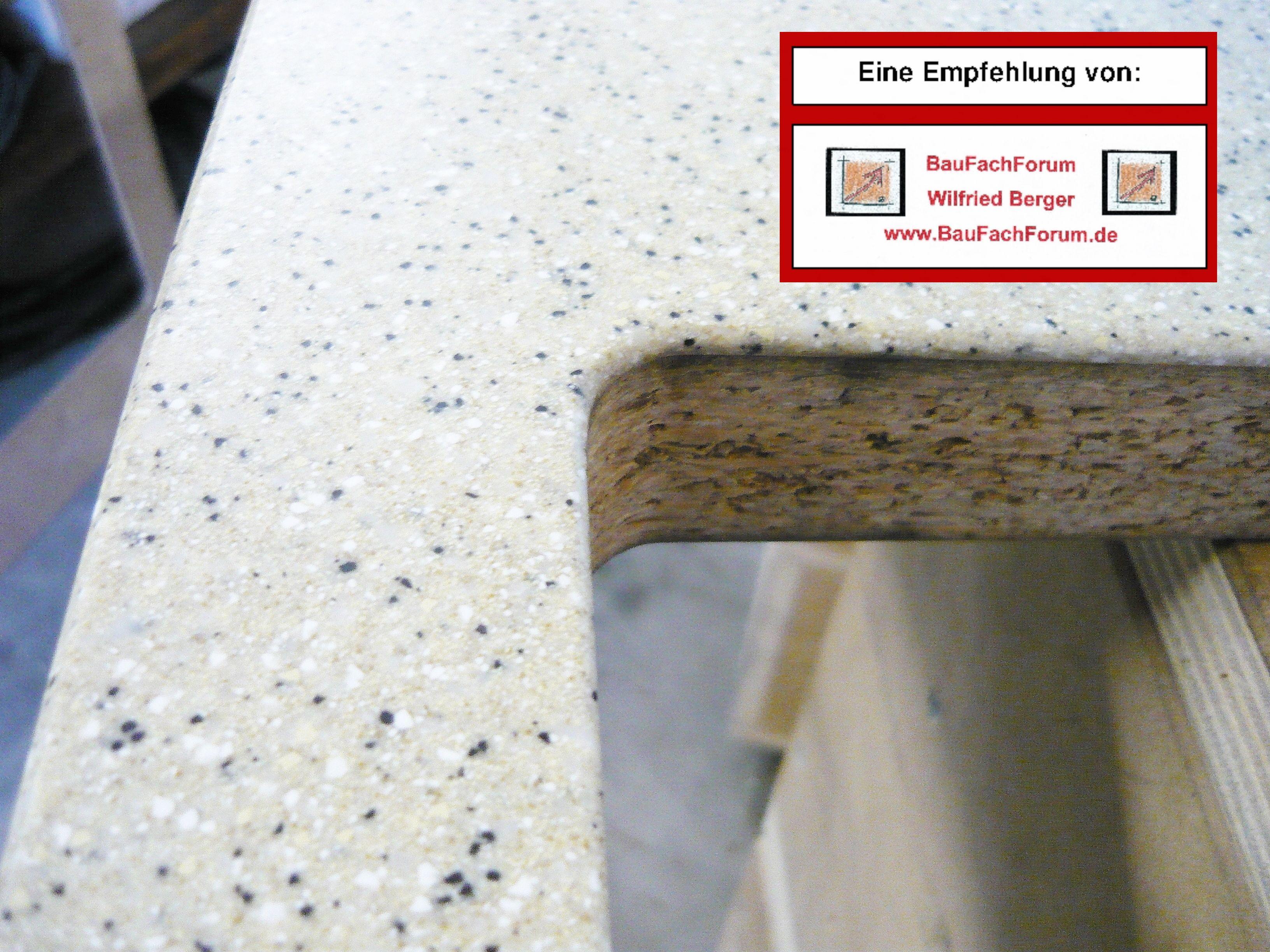 Baufachforum Schaden Sachverstandiger Wilfried Berger Mogliche Schaden Mineralsteinplatten Mineralwerkstoffe Get Fenster Einbauen Fenstereinbau Aufklarung