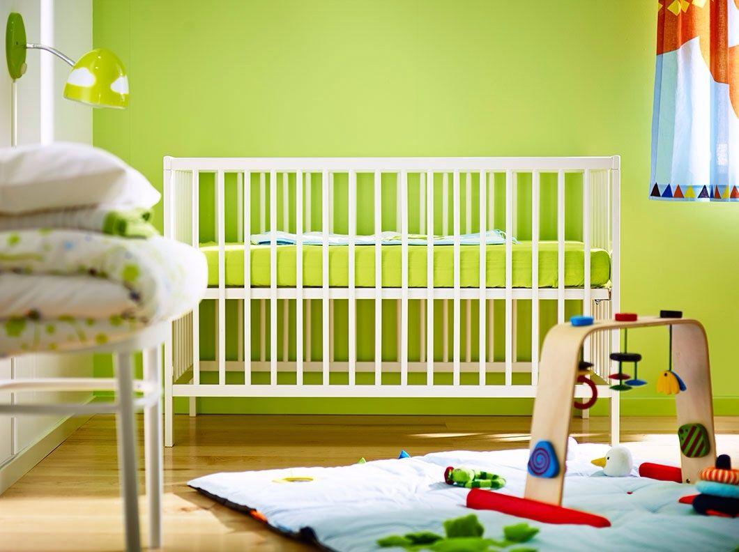 IKEA crib | TW04 aka Baby | Pinterest