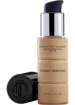 Perfecting Makeup All Skin Types Advanced Formula Contains Innovative High Definition 3 Favorite Makeup Products Fragrance Free Products Merle Norman Makeup