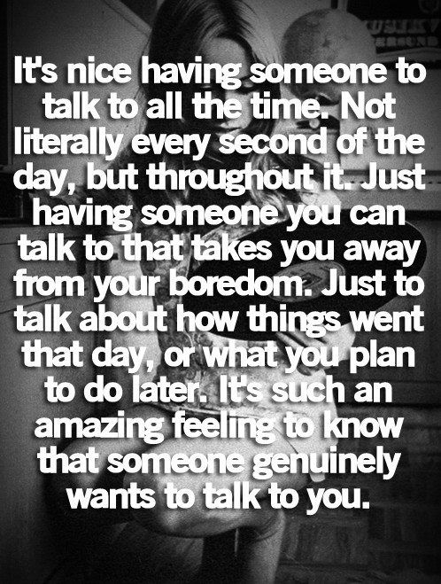We All Need Someone To Talk To Someone Special Someone Who Will