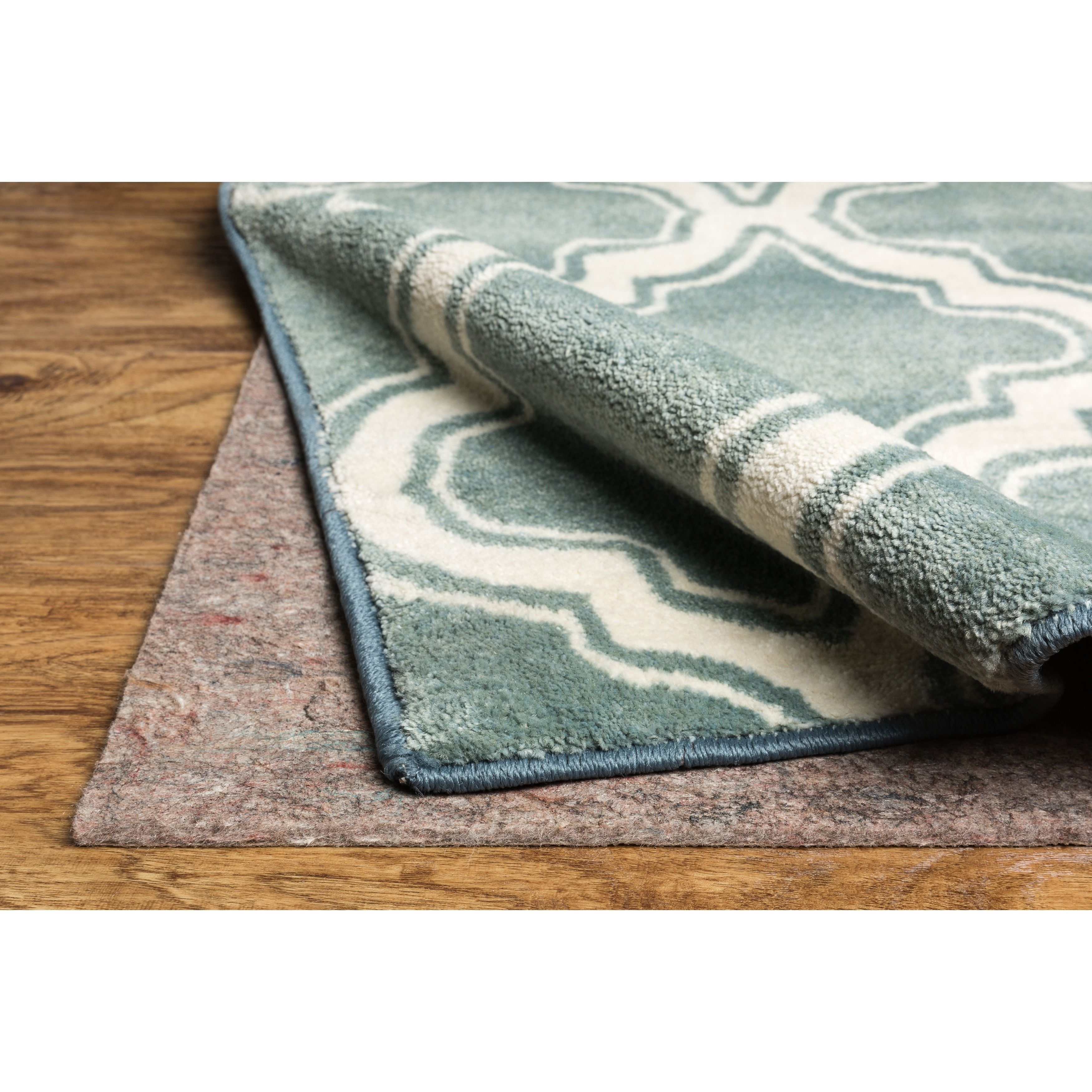 Mohawk Home Premium Felted Non Slip Dual Surface Rug Pad 8 X 11