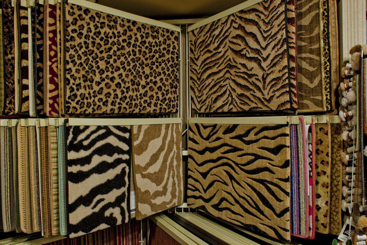 Animal Print Carpet And Rugs Hemphill39s Rugs Carpets