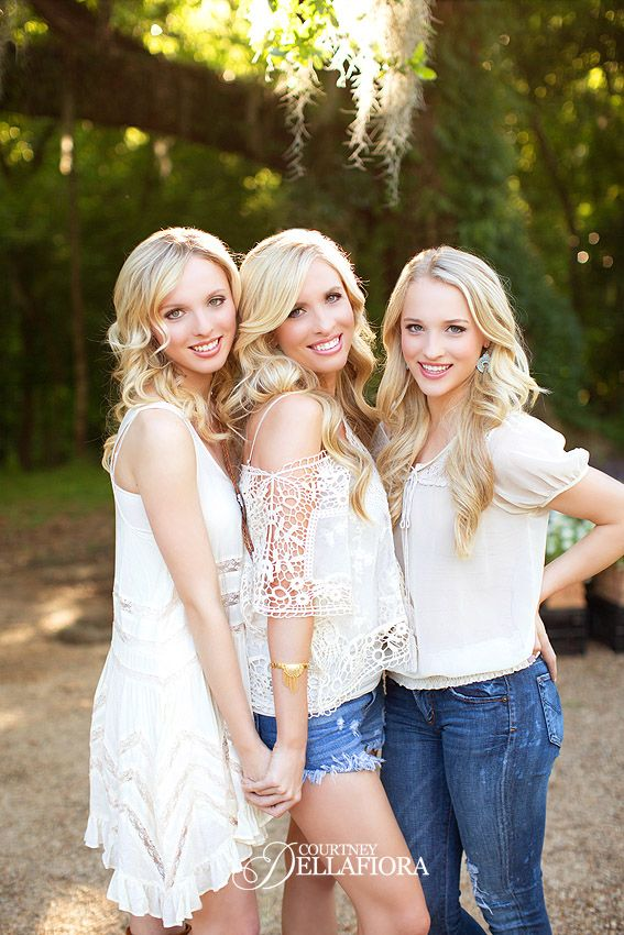 Sisters Courtney Dellafiora Blog International Wedding Photographer