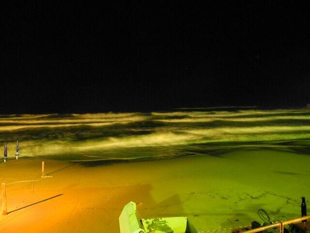 Cefalù bei Nacht