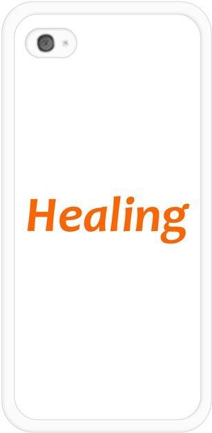 Duygu Özaslan - Healing Kendin Tasarla - İphone 44S Kılıfları Kendin Tasarla - İphone 44S Kılıfları