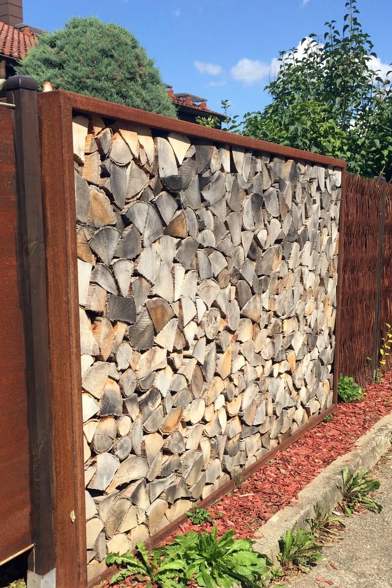 Sichtschutz im Garten – Ideen zu Materialien und Pflanzen