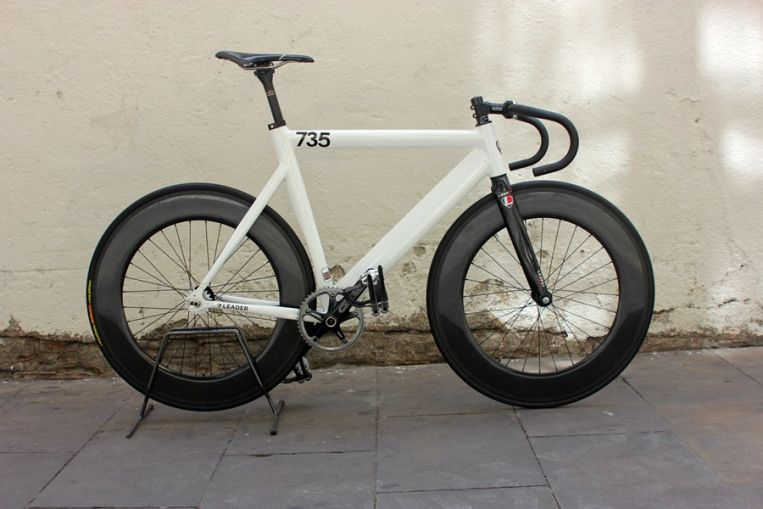 Leader 735   Bikes Instead of Cars   Pinterest   Fixie and Bicycling