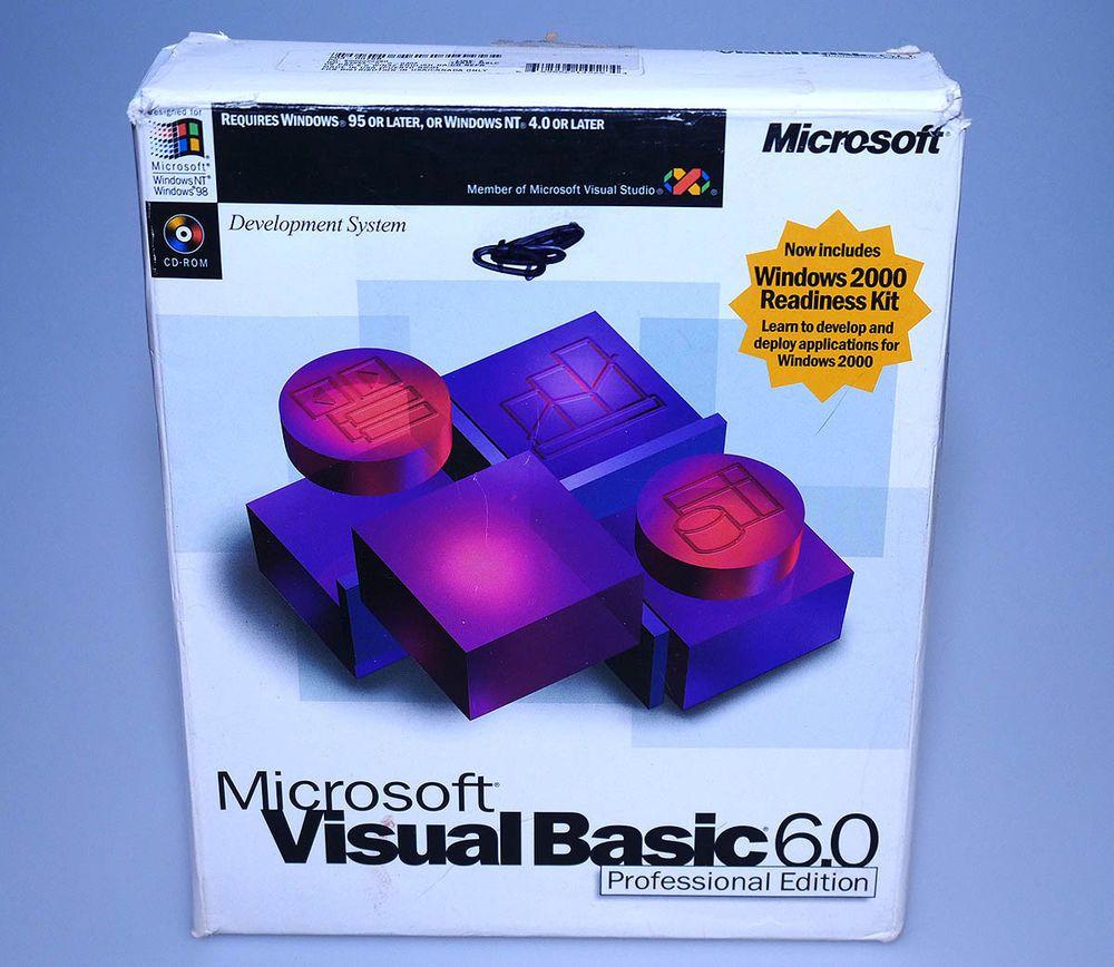 Learn Microsoft Visual Basic 6.0 Now