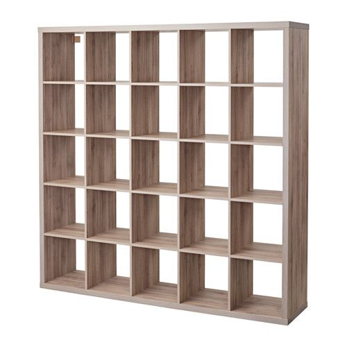 kallax shelf unit walnut effect light gray ikea finds kallax shelf unit ikea kallax shelf. Black Bedroom Furniture Sets. Home Design Ideas