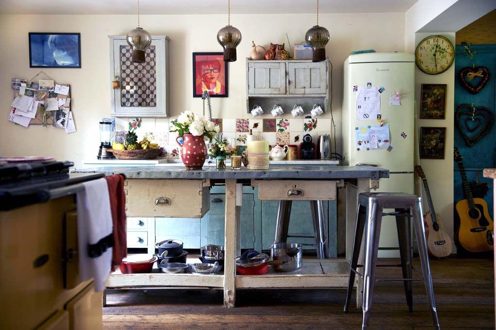 Cocinas por Debi Treloar idee deco Pinterest Kitchens, Pearl