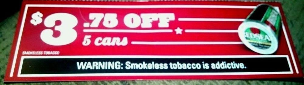 Sonoma Cigarette Coupons By Mail